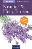 Lexikon der Kräuter und Heilpflanzen (eBook, ePUB)