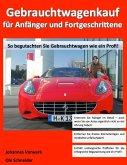 Gebrauchtwagenkauf für Anfänger und Fortgeschrittene (eBook, ePUB)