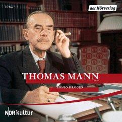 Tonio Kröger (MP3-Download) - Mann, Thomas
