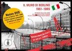 Il Muro di Berlino 1961-1989 / Mit DVD