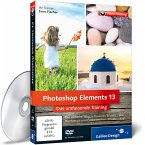 Photoshop Elements 13 - Das Umfassende Video-Train