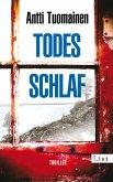 Todesschlaf (eBook, ePUB)