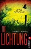 Die Lichtung / Jan Römer Bd.1 (eBook, ePUB)