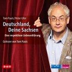 Deutschland, Deine Sachsen (MP3-Download)