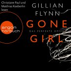 Gone Girl - Das perfekte Opfer (MP3-Download)