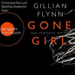 Gone Girl - Das perfekte Opfer (MP3-Download) - Flynn, Gillian