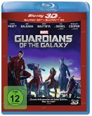 Guardians of the Galaxy - 2 Disc Bluray