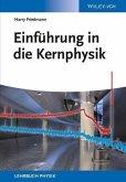 Einführung in die Kernphysik (eBook, PDF)