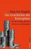 Die Geschichte der Korruption (eBook, ePUB)