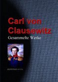 Gesammelte Werke (eBook, ePUB)