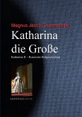 Katharina die Große (eBook, ePUB)