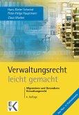 Verwaltungsrecht – leicht gemacht (eBook, PDF)