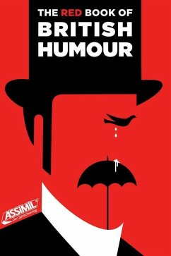 The Red Book of British Humour