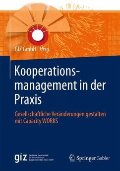 Kooperationsmanagement in der Praxis