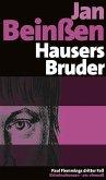 Hausers Bruder / Paul Flemming Bd.3