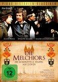Die Melchiors - Die komplette 2. Staffel Pidax-Klassiker