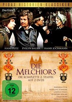 Die Melchiors - Die komplette 2. Staffel (2 Discs)