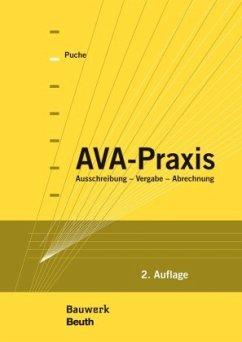 AVA-Praxis - Puche, Manfred