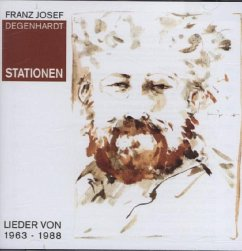 Stationen - Degenhardt,Franz Josef