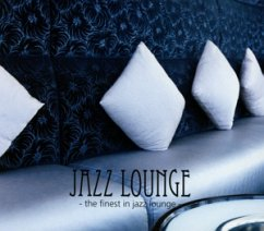 Jazz Lounge-The Finest In Jazz Lounge - Diverse