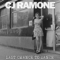 Last Chance To Dance - Ramone,Cj