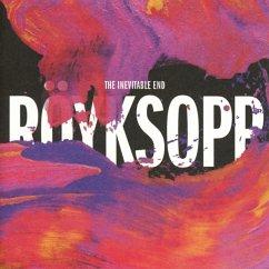 The Inevitable End - Röyksopp
