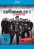 The Expendables 3 - A Man's Job (Ungeschnittene Kinofassung)