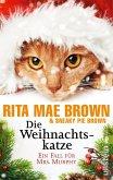 Die Weihnachtskatze / Ein Fall für Mrs. Murphy Bd.17 (eBook, ePUB)