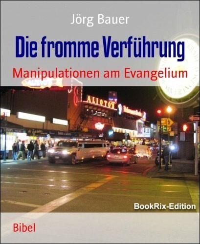 Die fromme Verführung (eBook, ePUB)