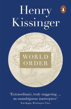World Order (eBook, ePUB) - Kissinger, Henry
