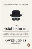 The Establishment (eBook, ePUB)