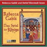 Das Spiel der Könige (MP3-Download)