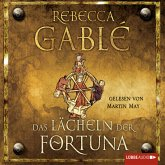 Das Lächeln der Fortuna / Waringham Saga Bd.1 (MP3-Download)