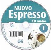 1 Audio-CD / Nuovo Espresso, einsprachige Ausgabe .1