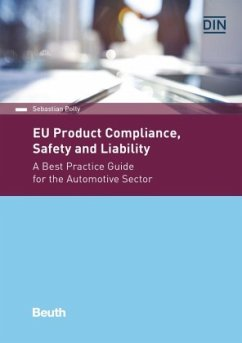 EU Product Compliance, Safety and Liability - Polly, Sebastian