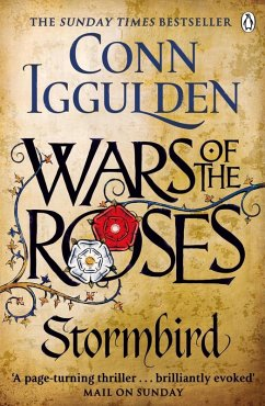 Wars of the Roses: Stormbird (eBook, ePUB) - Iggulden, Conn