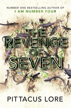 The Revenge of Seven (eBook, ePUB) - Lore, Pittacus