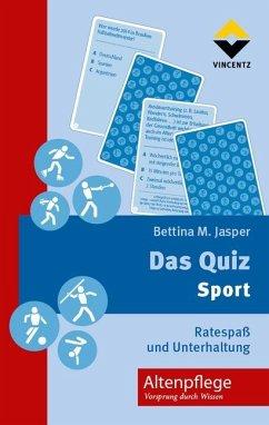 Das Quiz - Sport (Spiel)