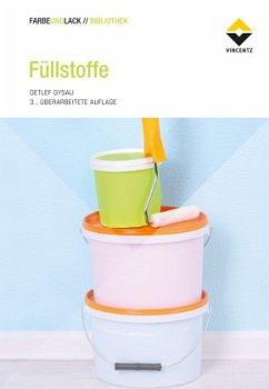 Füllstoffe - Gysau, Detlef