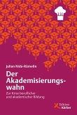 Der Akademisierungswahn (eBook, PDF)