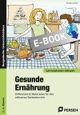 Gesunde Ernährung (eBook, PDF)