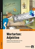 Wortarten: Adjektive (eBook, PDF)