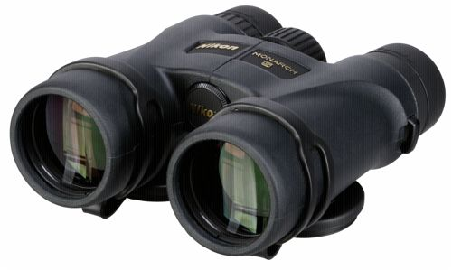 Nikon monarch stabilized laser rangefinder new youtube