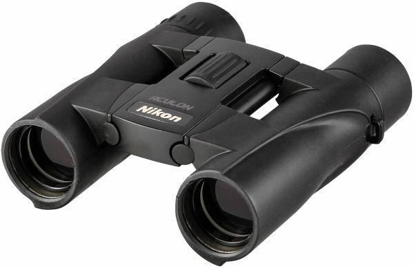 Nikon Entfernungsmesser Aculon : Nikon aculon w gelb ferngläser optik