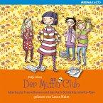 Allerbeste Freundinnen und der Anti-Schüchternheitsplan / Der Muffin-Club Bd.4 (MP3-Download)