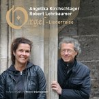 Orgel-Liederreise