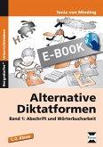 Alternative Diktatformen Band 1 (eBook, PDF)