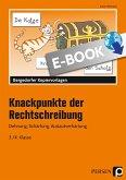 Knackpunkte der Rechtschreibung 1 (eBook, PDF)