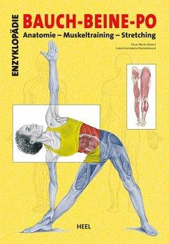 Enzyklopädie Bauch - Beine - Po (eBook, ePUB) - Moran, Oscar