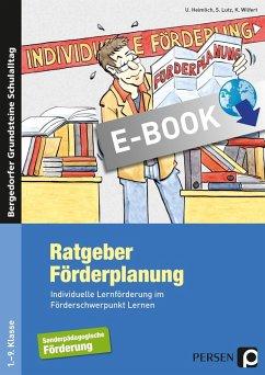 Ratgeber Förderplanung (eBook, PDF)